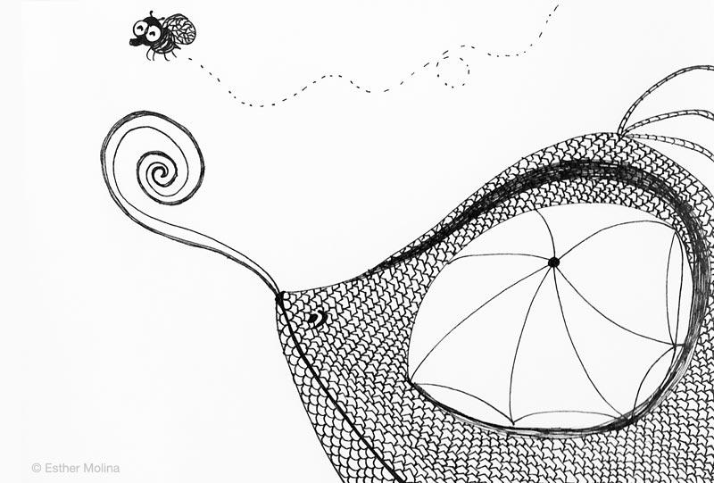 esther molina chameleon
